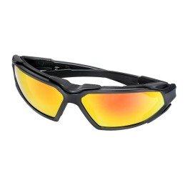 Gafas protección airsoft anti empañamiento