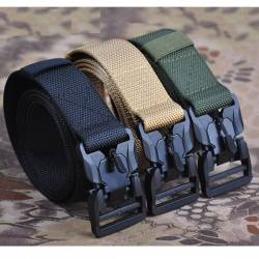 Cinturón magnetic QD verde