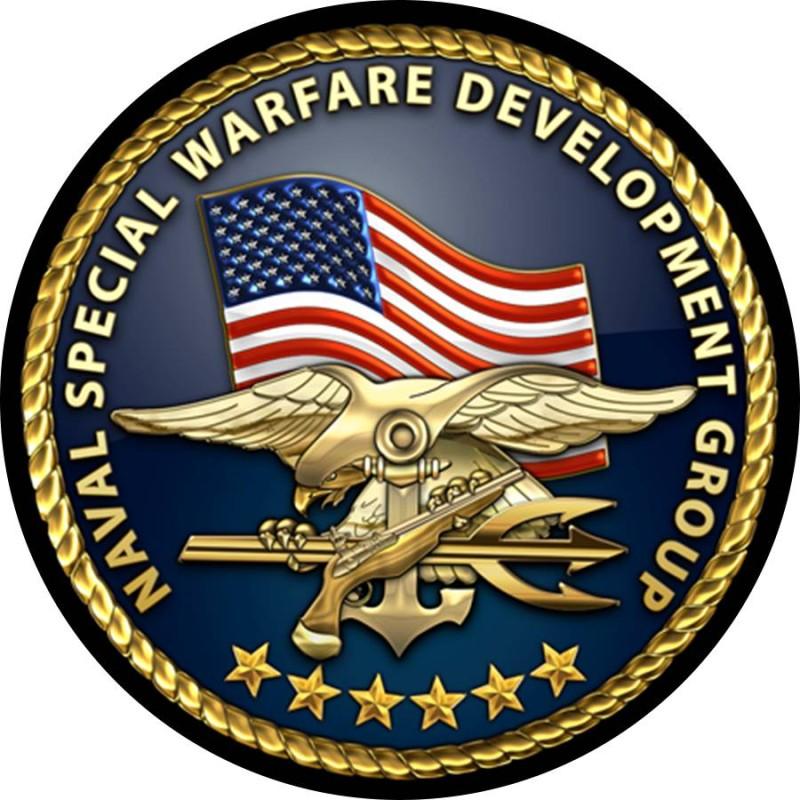 Parche Naval Special Warfare Development Group