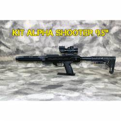 Kit Alpha Shooter para Socom