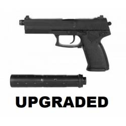 Pistola MK23 STTI upgraded